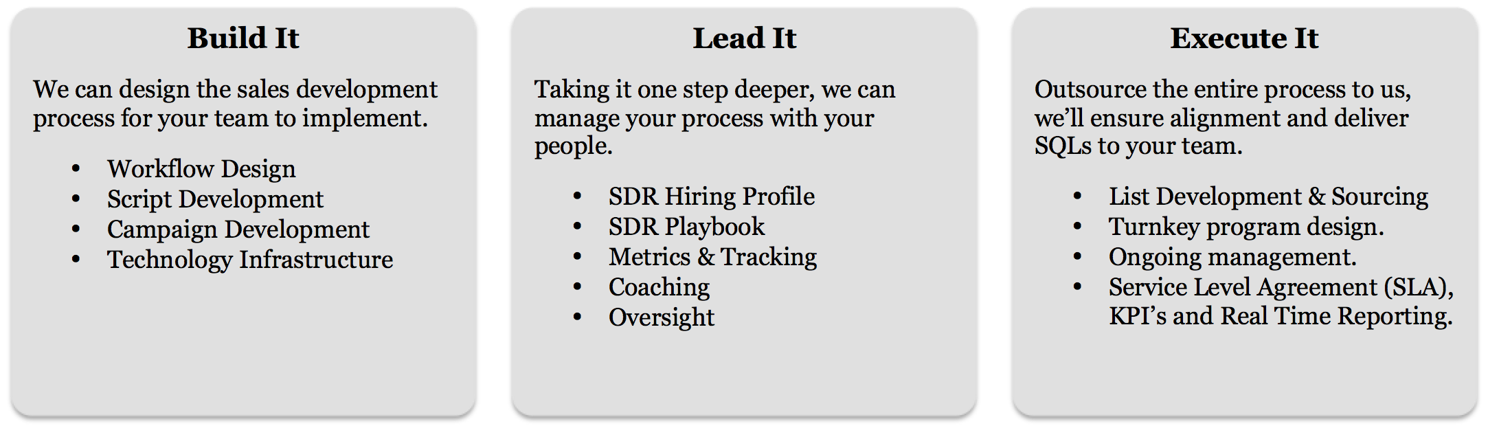Sales-Development-Program