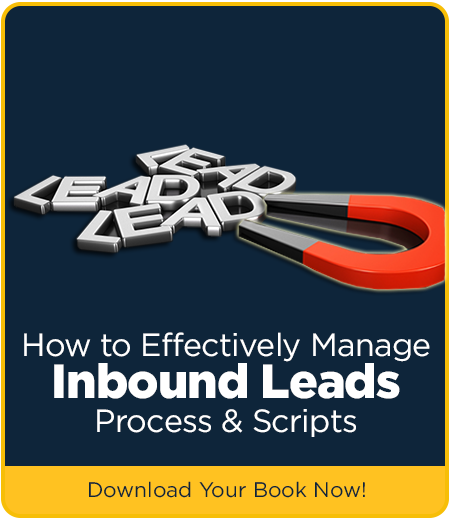 How to Effectively Manage Inbound Leads