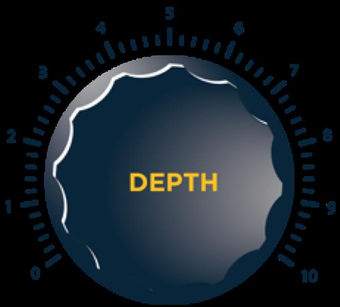 Depth-Dial