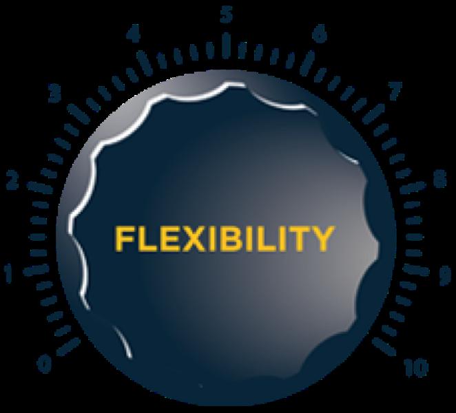 Flexibility-Dial